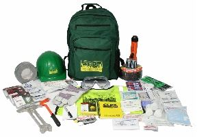 Community Emergency Response Bag