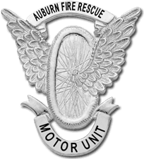 AFRD Motor Unit patch